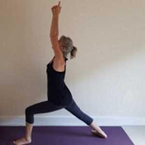 benefits of the postures